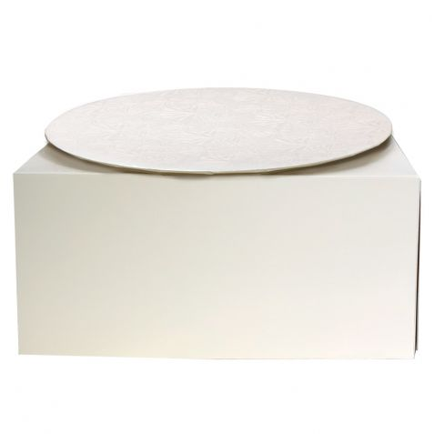 """12"""" Single Combo Pack With 1/4"""" Round White Drum"""