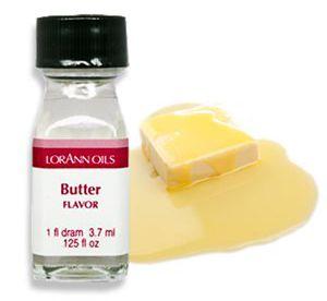 1 Dram Lorann - Butter