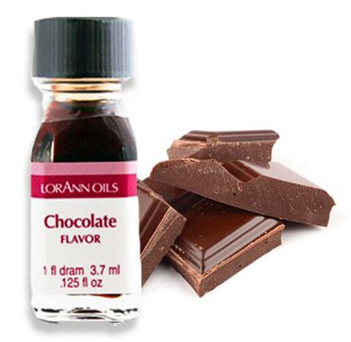 1 Dram Lorann - Chocolate