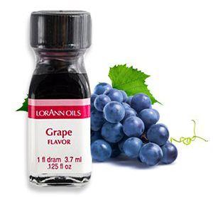 1 Dram Lorann - Grape