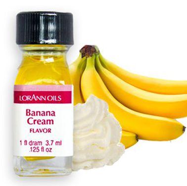 1 Dram Lorann - BananaCream