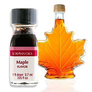 1 Dram Lorann - Maple