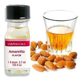 1 Dram Lorann - Amaretto