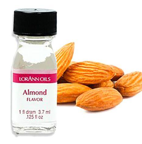 1 Dram Lorann - Almond Oil