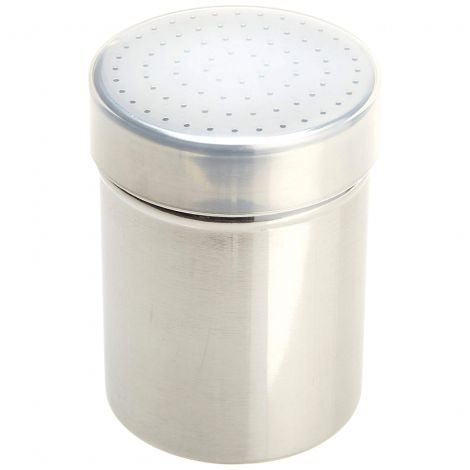 10-Ounce Shaker with Fine Holes