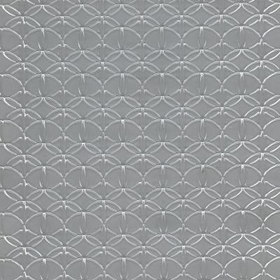 Impression Mat - Kaleidoscope circles (4)