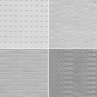Impression Mat - Dots Assortment (4)