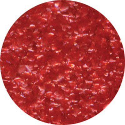 1/4 oz Edible Glitter - Red