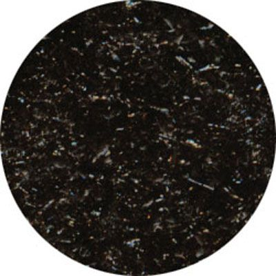 1/4 oz Edible Glitter - Black