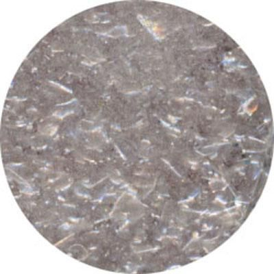 1/4 oz Edible Glitter - Silver