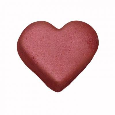 Designer Luster Dust - Ruby Red