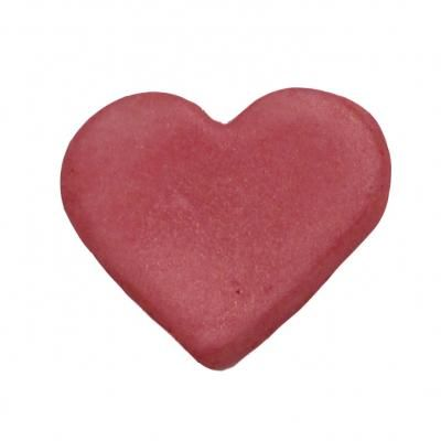 Designer Luster Dust - Tulip Red