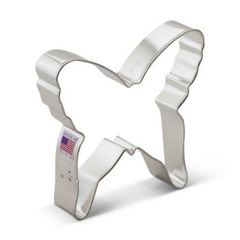 Cookie Cutter Butterfly 5""