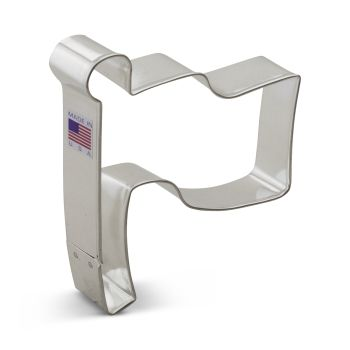 """Cookie Cutter Flag 4.25"""""""
