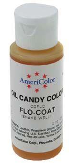 Flo Coat 2 oz