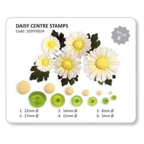 Button/Daisy Center Mold