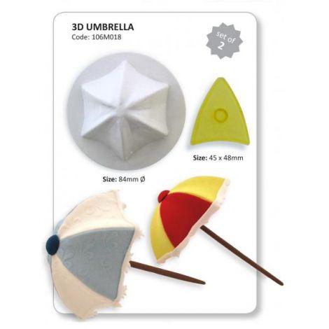 JEM 3D Umbrella