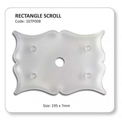 JEM Rectangle Scroll