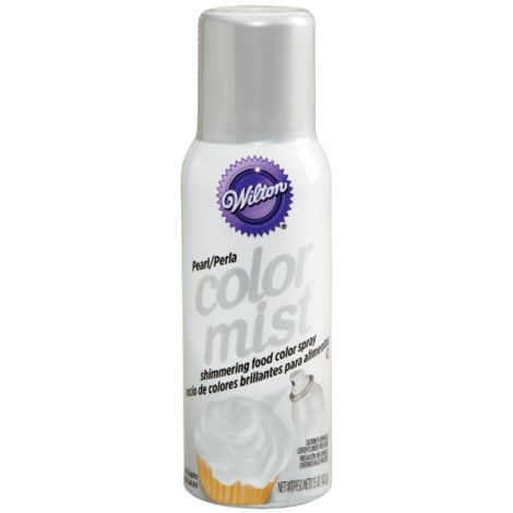 Pearl Color Mist