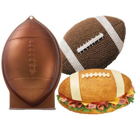Football Pan