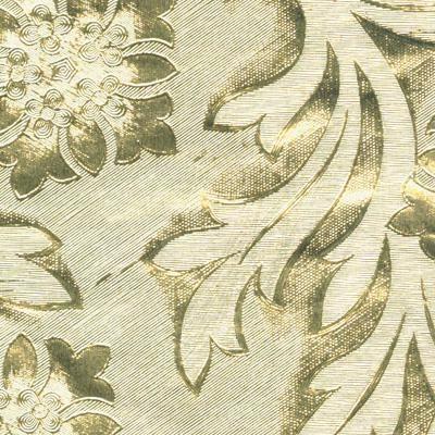 Poly Foil Wrap - Gold