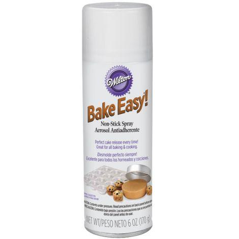 Bake Easy Non Stick Spray