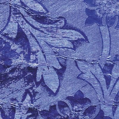 Poly Foil Wrap - Royal Blue