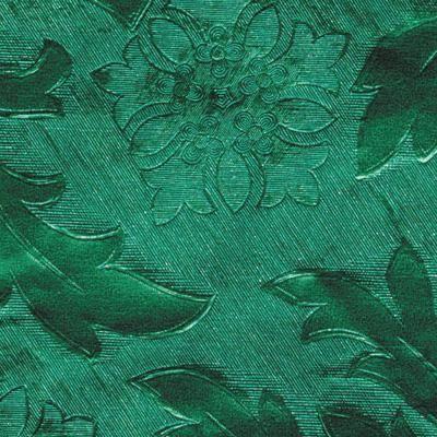 Poly Foil Wrap - Hunter Green