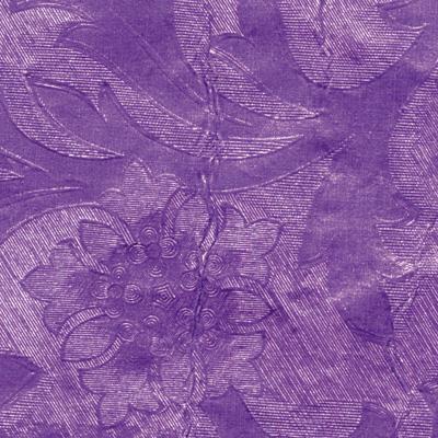 Poly Foil Wrap - Purple