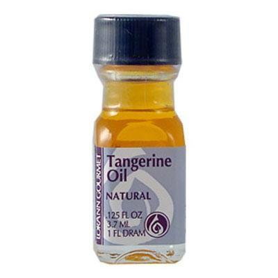 1 Dram Lorann - Tangerine Oil