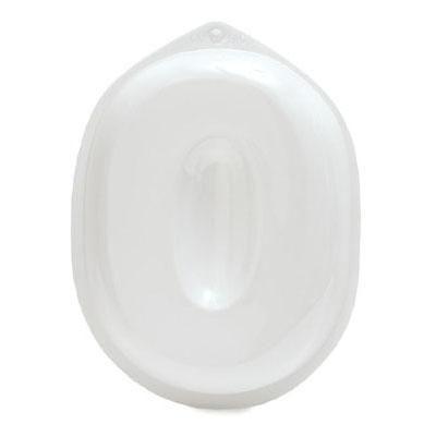 Plastic Pan - Micro-Size - #0
