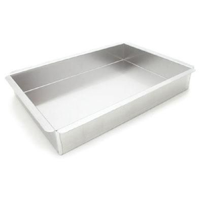 "12x18"" Sheet Cake Pan 2"" Deep"