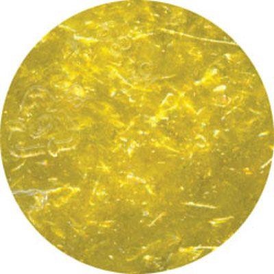1/4 oz Edible Glitter - Yellow