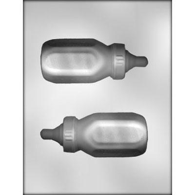 "5-1/2"" Baby Bottle Choc Mold"