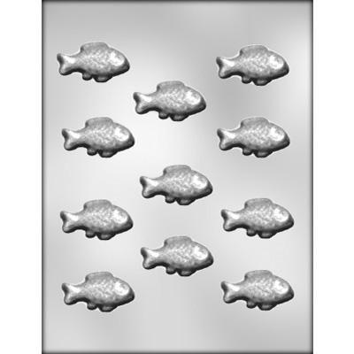 """2"""" Fish Choc Mold"""