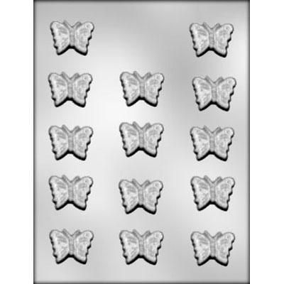 """1-3/4"""" Butterfly Choc Mold"""