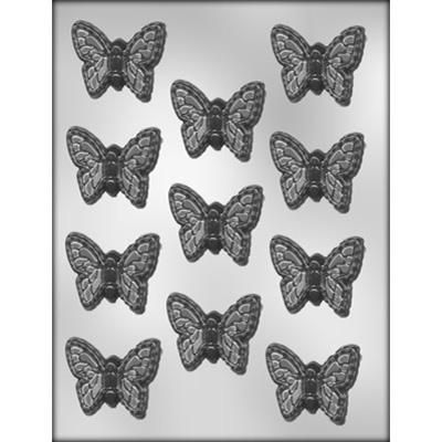 """2"""" Butterfly Choc Mold"""