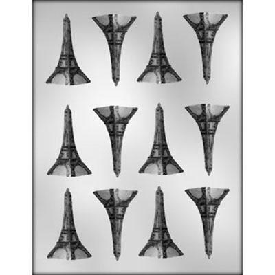 """2"""" Eiffel Tower Choc Mold"""