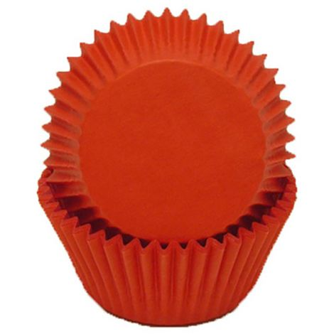 Red Baking Cups, 500 ct.