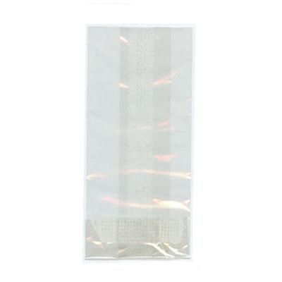 Cello Bags 4 x 2.75 x 9,  100ct