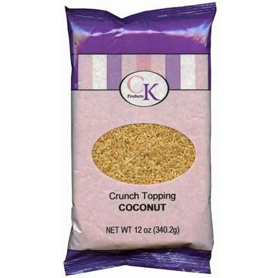 Coconut Crunch 12oz