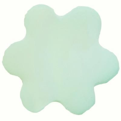 Blossom Petal Dust - Blue/green