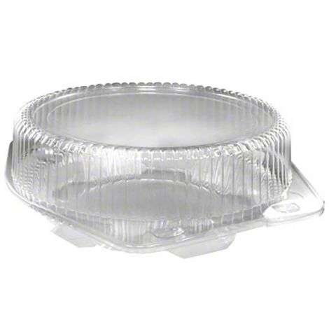 "9"" Deep Pie Container, 12 ct"