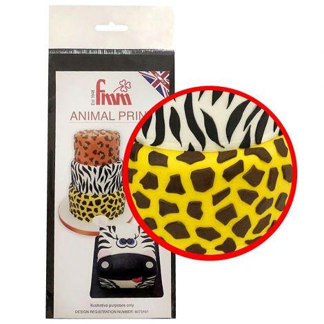 Animal Print Cutter