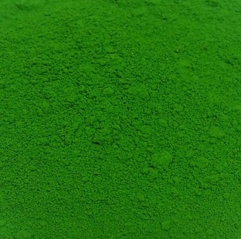 Elite Color Apple Green Dust, 2.5 grams