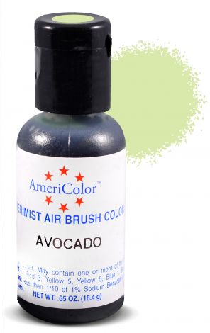 Amerimist Avocado .65 oz