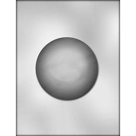 "4-3/8"" Ball/Dome Choc Mold"
