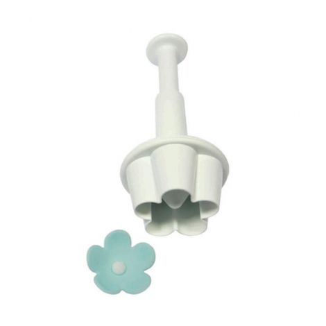 PME Blossom Plunger/Cutter Lg