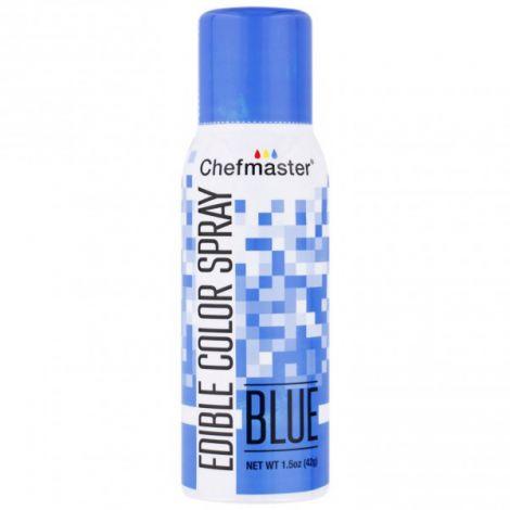 Edible Blue Spray - 1.5 oz.