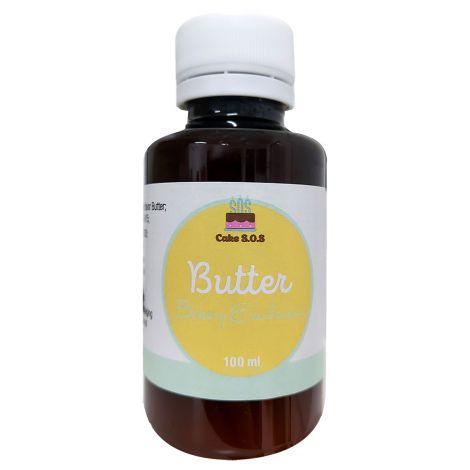 Butter Emulsion, 100 ml